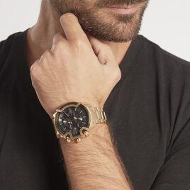 Montre Diesel Fadelite Noir - Montres Homme | Histoire d'Or