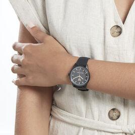 Montre Ice Watch Solar Power Noir - Montres Femme   Histoire d'Or