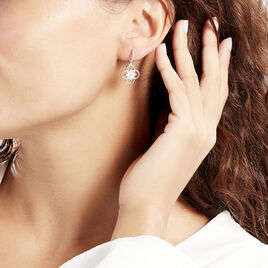 Boucles D'oreilles Laetizia Me14507a - Boucles d'oreilles fantaisie Femme | Histoire d'Or