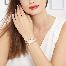 Montre Codhor Ilianna Rose - Montres Femme   Histoire d'Or