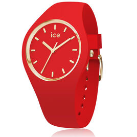 Montre Ice Watch Glam Rouge - Montres Femme | Histoire d'Or