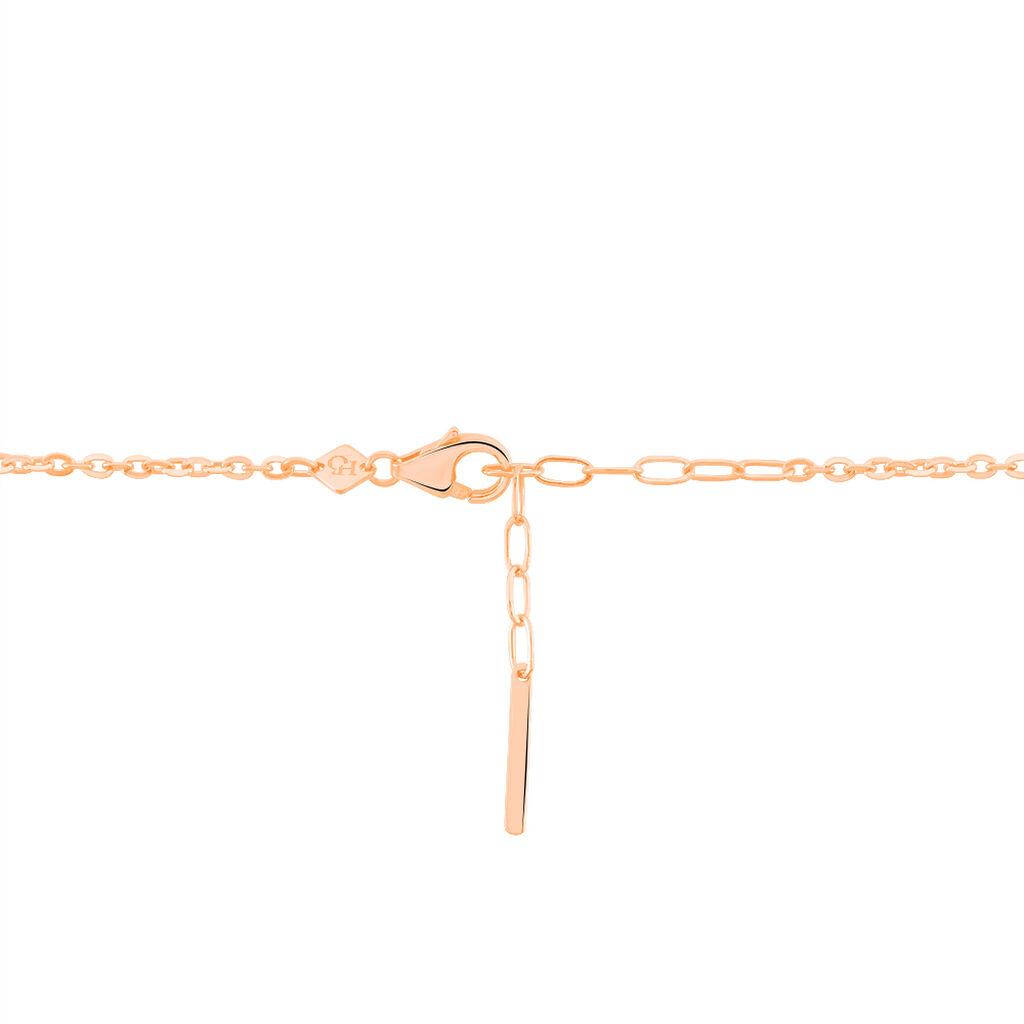 Bracelet Sully Or Rose - Bijoux Femme | Histoire d'Or