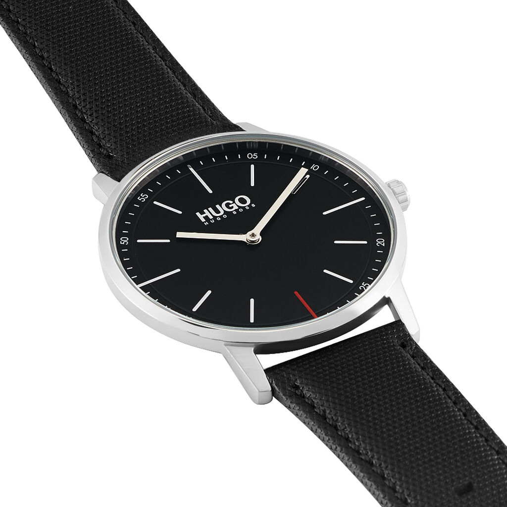 Montre Hugo Business Noir