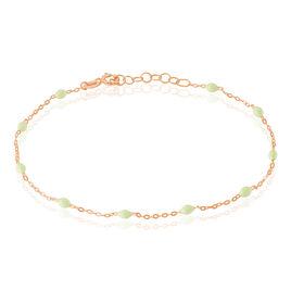 Bracelet Lilli Or Rose - Bijoux Femme | Histoire d'Or