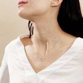 Collier Dorotea Or Jaune Diamant - Bijoux Femme | Histoire d'Or