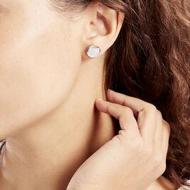 Boucles D'oreilles Laetizia Ye1072 - Boucles d'oreilles fantaisie Femme   Histoire d'Or