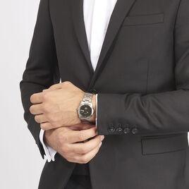 Montre Seiko Classique Gris - Montres Homme | Histoire d'Or