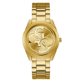 Montre Guess G Twist Champagne - Montres tendances Femme   Histoire d'Or