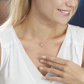 Collier Armilla Or Jaune Diamant - Bijoux Femme | Histoire d'Or