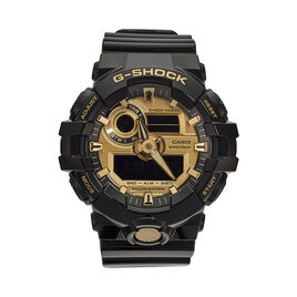 Montre Casio G-shock Dore - Montres Homme | Histoire d'Or