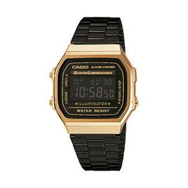 Montre Casio Collection A168wegb-1bef - Montres sport Unisexe | Histoire d'Or
