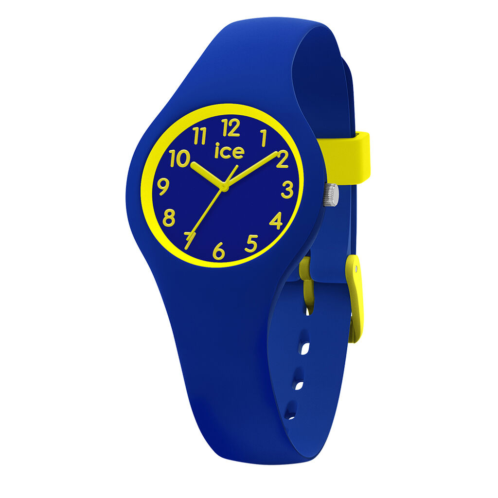 Montre Ice Watch Ola Kids Bleu