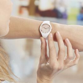 Montre Ice Watch Pearl Rose - Montres classiques Femme | Histoire d'Or