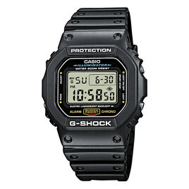 Montre Casio G-shock Dw-5600e-1ver - Montres sport Homme | Histoire d'Or
