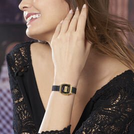 Montre Casio Collection Vintage 2 Tons - Montres Femme | Histoire d'Or