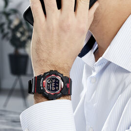 Montre Casio G-shock Trend Noir - Montres sport Homme | Histoire d'Or