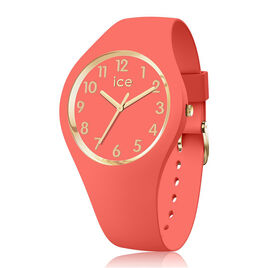 Montre Ice Watch Glam Orange - Montres Femme   Histoire d'Or