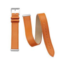 Bracelet De Montre Michel Herbelin Antares Cuir - Bracelets de montres Femme | Histoire d'Or