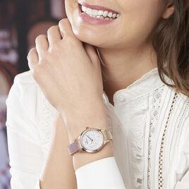 Montre Festina Mademoiselle Blanc - Montres classiques Femme | Histoire d'Or
