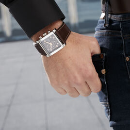 Montre Festina Timeless Chronograph Noir - Montres tendances Homme | Histoire d'Or