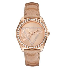 Montre Guess Time To Give Rose - Montres tendances Femme | Histoire d'Or