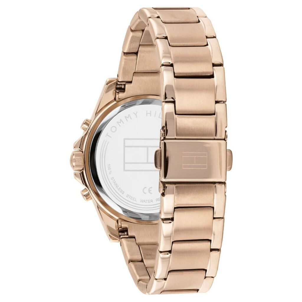 Montre Tommy Hilfiger Haven Rose