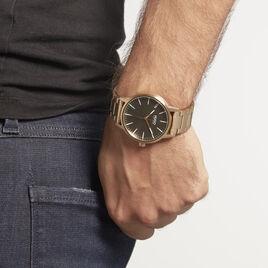 Montre Hugo Stand Gris - Montres Homme   Histoire d'Or