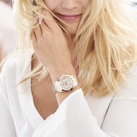 Montre Tommy Hilfiger Haven Rose - Montres Femme | Histoire d'Or