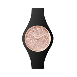 Montre Ice Watch Glitter Rose - Montres sport Femme | Histoire d'Or
