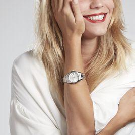 Montre Fossil Scarlette Mini Argent - Montres Femme | Histoire d'Or