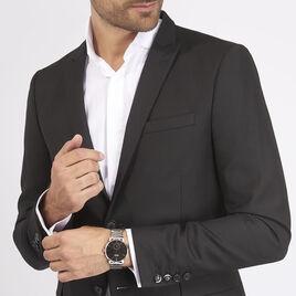 Montre Boss Essence Noir - Montres tendances Homme | Histoire d'Or