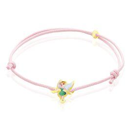 Bracelet Feerie Or Jaune - Bracelets Naissance Enfant | Histoire d'Or