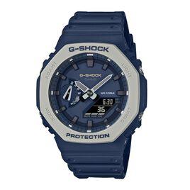 Montre Casio G-shock Classic Gris - Montres Homme | Histoire d'Or