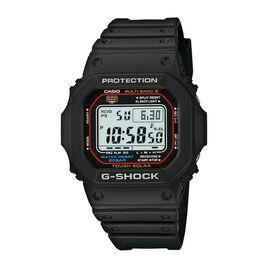 Montre Casio G-shock Black & Red 2 Tons - Montres sport Homme | Histoire d'Or