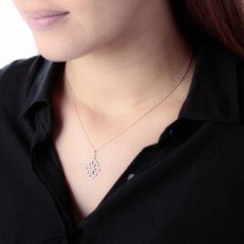 Collier Lucelia Or Jaune Diamant - Bijoux Femme | Histoire d'Or