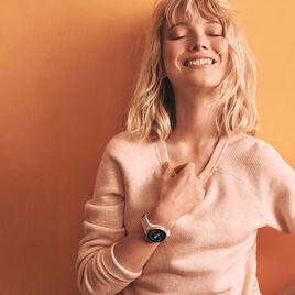 Montre Connectée Fossil Sport Smartwatch - Montres Femme | Histoire d'Or