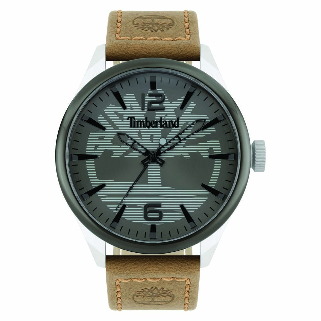 Montre Timberland Ackley Gris
