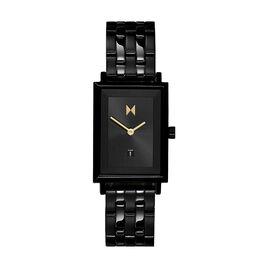 Montre Mvmt Signature Square/caviar Noir - Montres Femme | Histoire d'Or