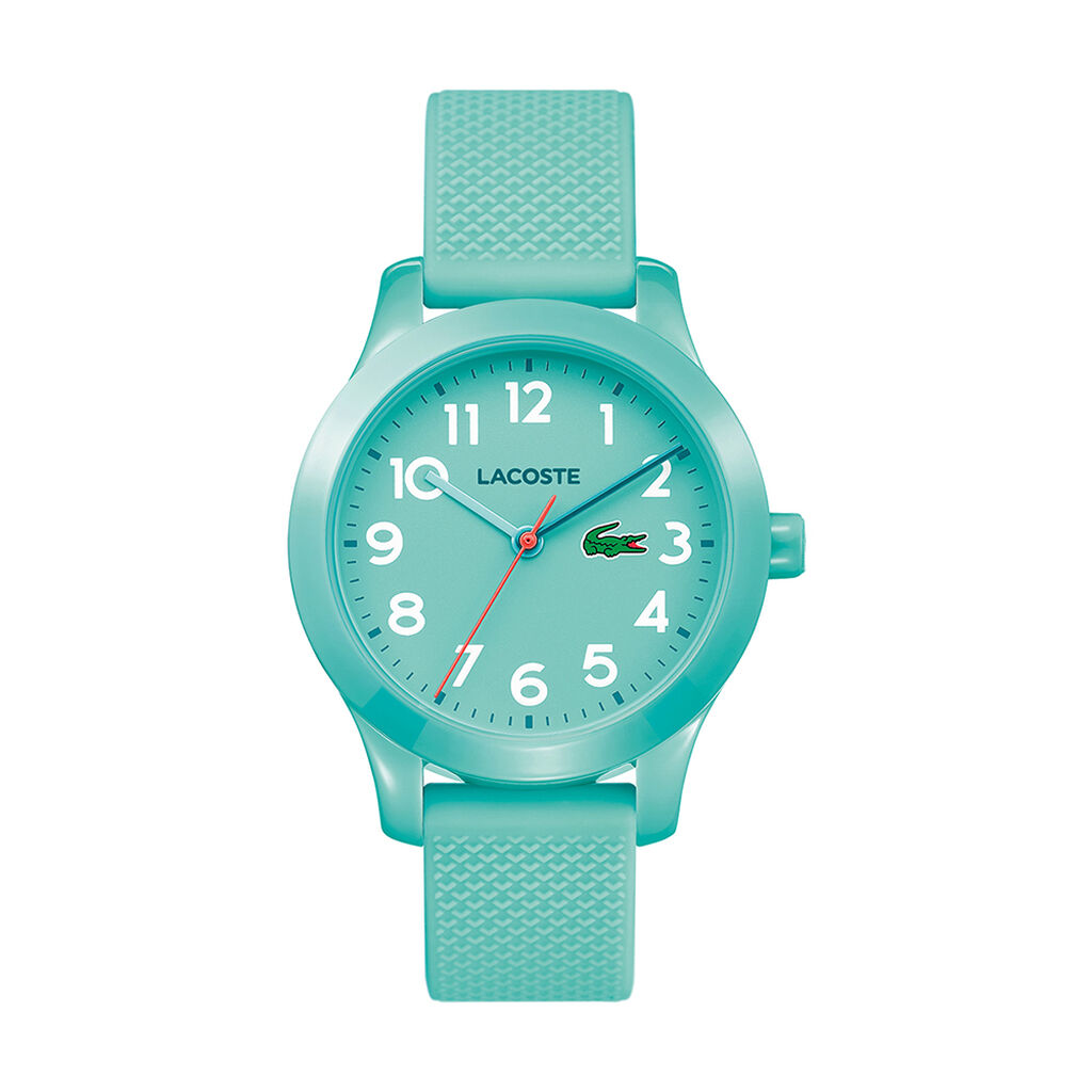 Montre Lacoste Kid 12- Turquoise