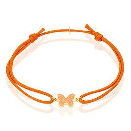 Bracelet Tatiana Or Jaune - Bracelets Baptême Enfant   Histoire d'Or