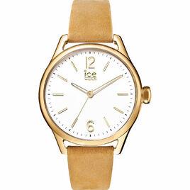 Montre Ice Watch Time Blanc - Montres sport Femme   Histoire d'Or