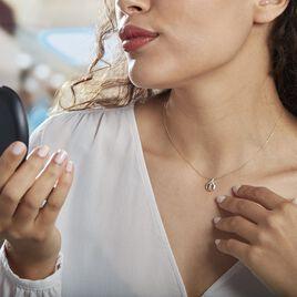 Collier Aurora Or Jaune Topaze Oxyde Oxyde - Bijoux Femme | Histoire d'Or