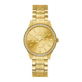 Montre Guess Anna Champagne - Montres Femme | Histoire d'Or