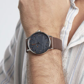 Montre Timberland Glencove Bleu - Montres Homme | Histoire d'Or