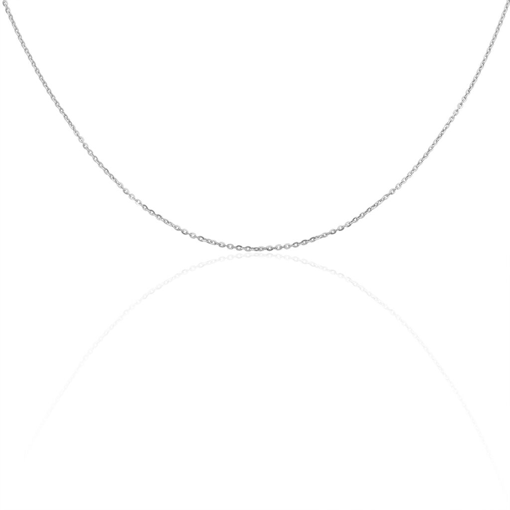 Collier Sully Or Blanc - Bijoux Femme | Histoire d'Or