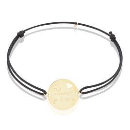Bracelet Venise Or Jaune - Bracelets cordon Femme   Histoire d'Or