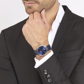 Montre Festina Classics Bleu - Montres classiques Homme   Histoire d'Or
