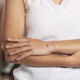 Bracelet Icauna Or Jaune - Bijoux Femme | Histoire d'Or