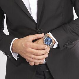 Montre Boss Jet Classic Bleu - Montres Homme | Histoire d'Or