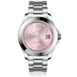 Montre Ice Watch Steel Classic Rose - Montres classiques Femme   Histoire d'Or